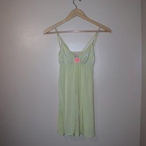 ✨PINK /Victoria's Secret✨ Night gown Sleepwear